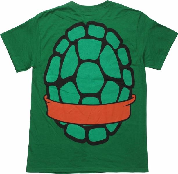 Turtles basic costume tmnt. Belt clipart ninja turtle