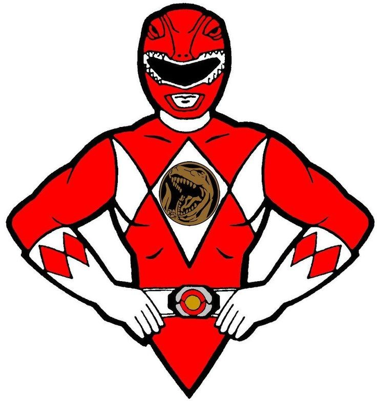 best rangers printables. Belt clipart power ranger