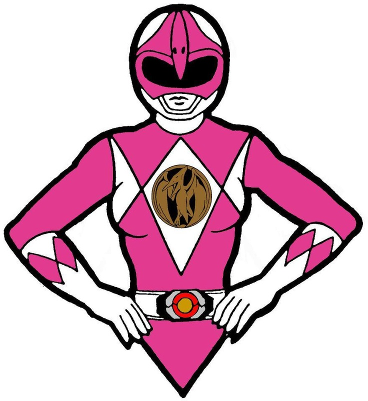 Belt clipart power ranger.  best rangers printables