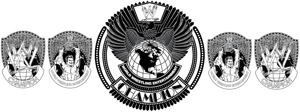 Belt clipart pro wrestling. Google search championships