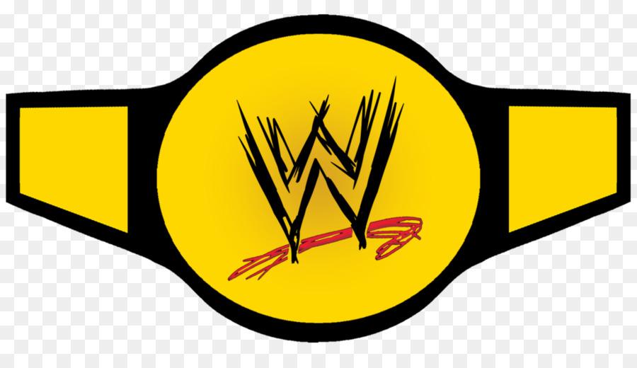 Belt clipart pro wrestling. Wwe championship united states