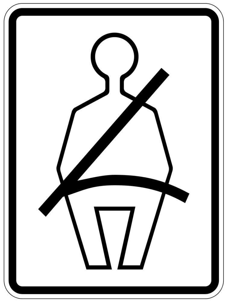 belt clipart seat belt