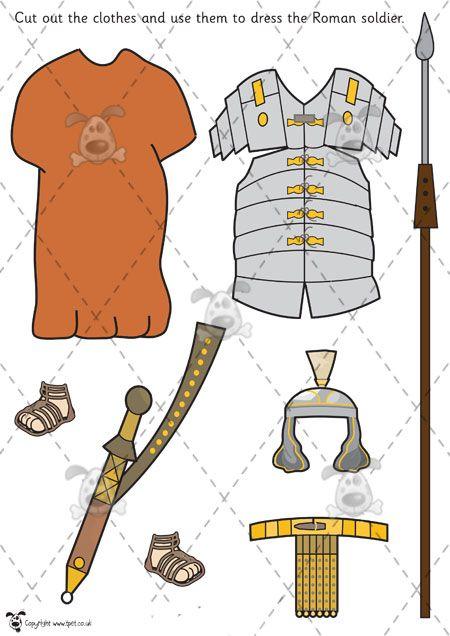 Belt clipart soldier roman.  best times soldiers