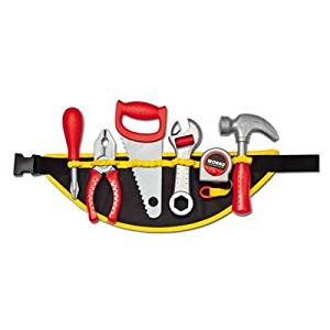 Belt clipart tool. Smoby with accessories for