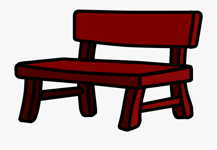 Free . Desk clipart school bench
