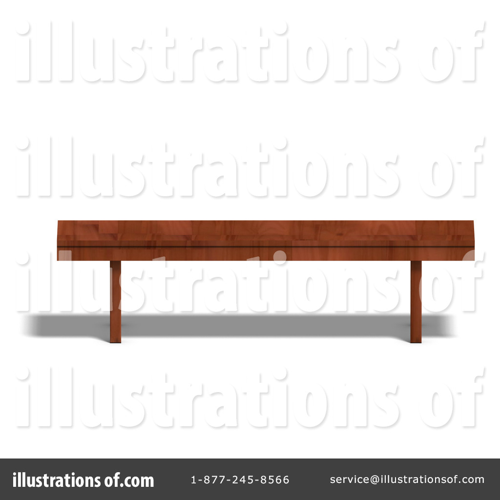 Wooden pencil and in. Bench clipart baseball