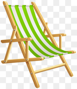 Adirondack chair png and. Bench clipart beach