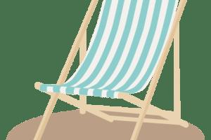Portal . Bench clipart beach