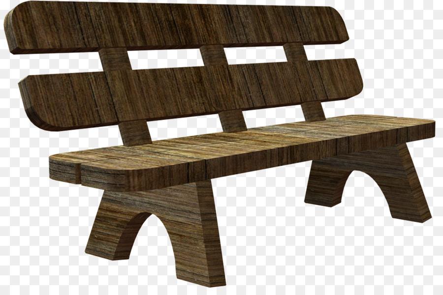 Bench clipart brown wooden. Chair clip art tabla