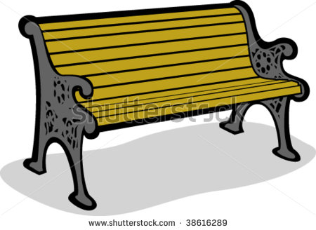 Pleasant Bench Clipart Cartoon Bench Cartoon Transparent Free For Squirreltailoven Fun Painted Chair Ideas Images Squirreltailovenorg