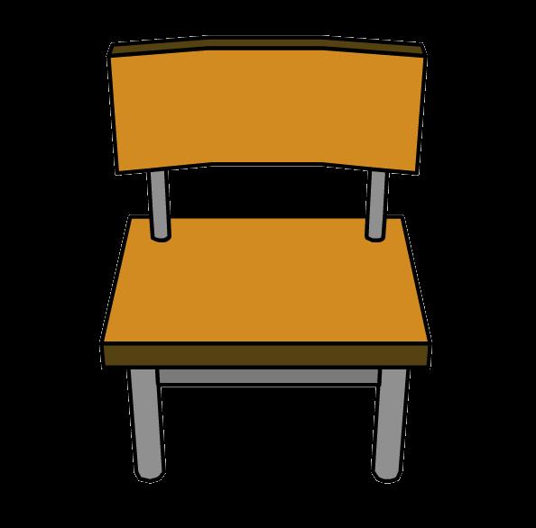 Boys vs girls teachers. Bench clipart classroom