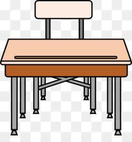Bench clipart classroom. Carteira escolar png and