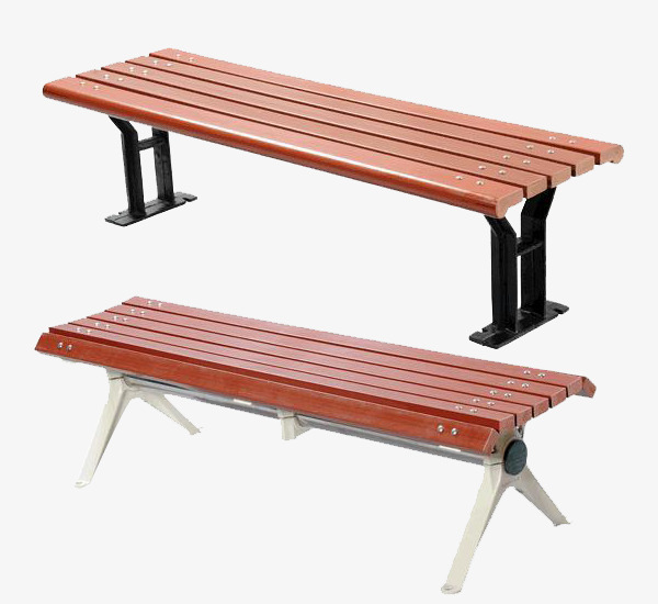 Bench clipart modern. Park chair angle sturdy
