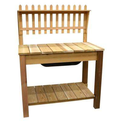 Bench clipart outdoor. Potting outdoors the home