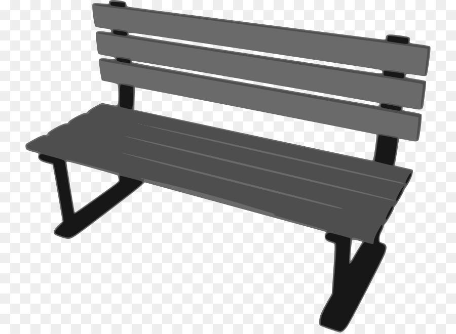 Park clip art rectangle. Bench clipart outdoor