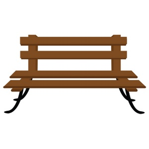 Bench clipart park bench. Free cliparts download clip