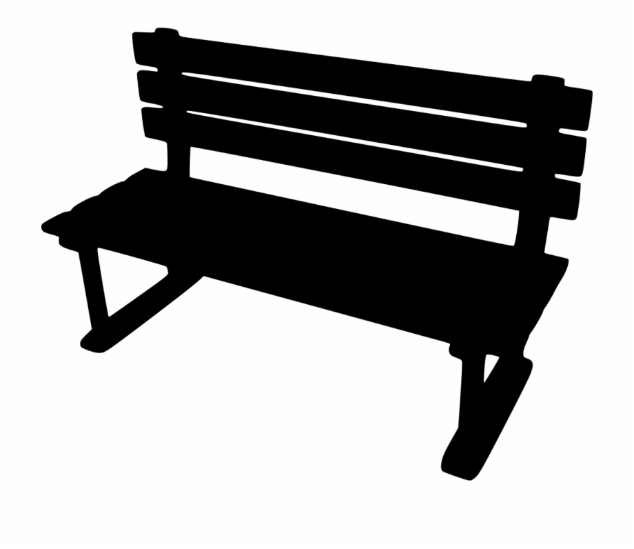 Bench clipart park bench. Download png free images