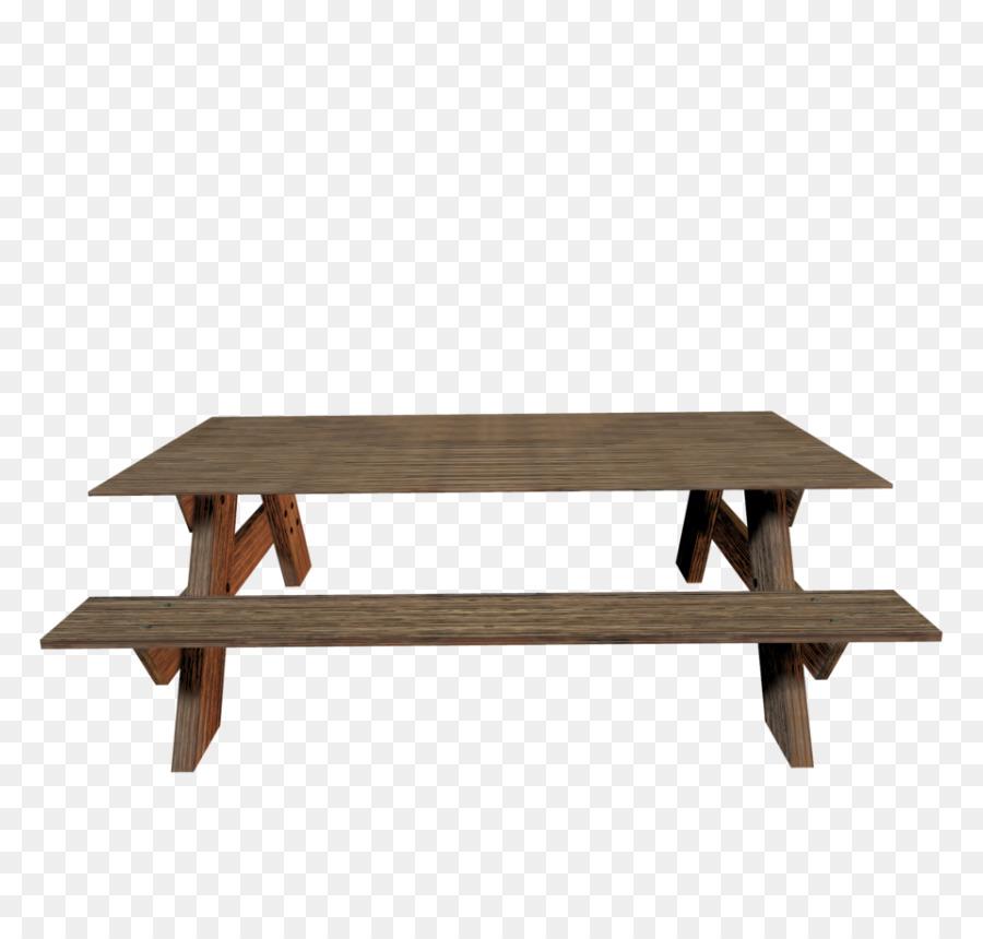 Table clip art outdoor. Bench clipart picnic