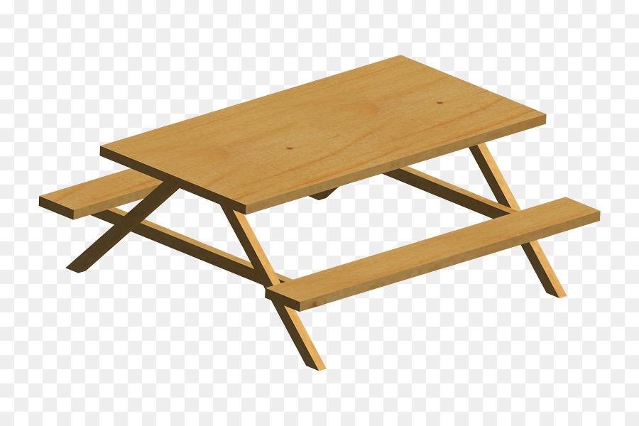 Table clip art cartoon. Bench clipart picnic
