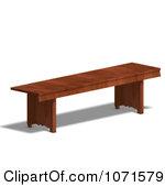 Clip art free panda. Bench clipart school bench