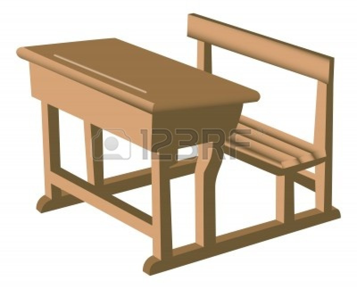 Desk clipart school bench. Chairs and tables glass