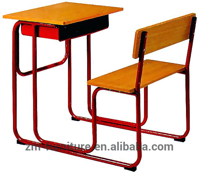 Bench clipart school bench. Table desk black and