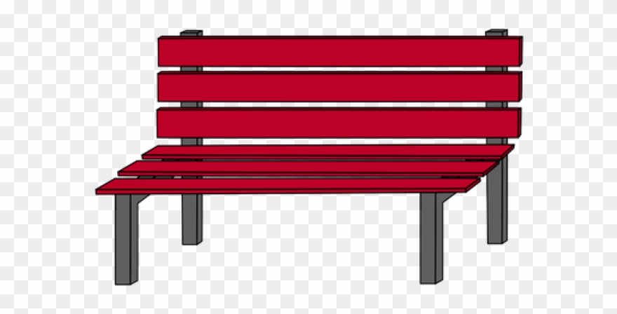 Bench clipart transparent. Png pinclipart