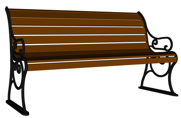 Bench clipart wood bench. Pin by lori molnar