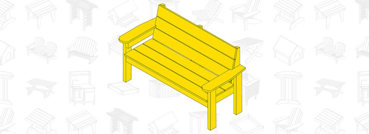 Bench clipart wood bench.  best garden plans