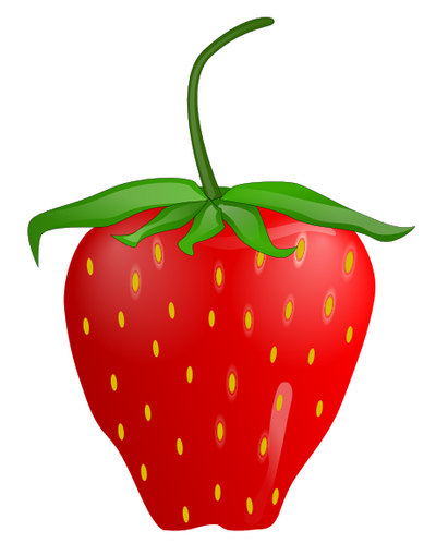 Free berry pages of. Berries clipart animated
