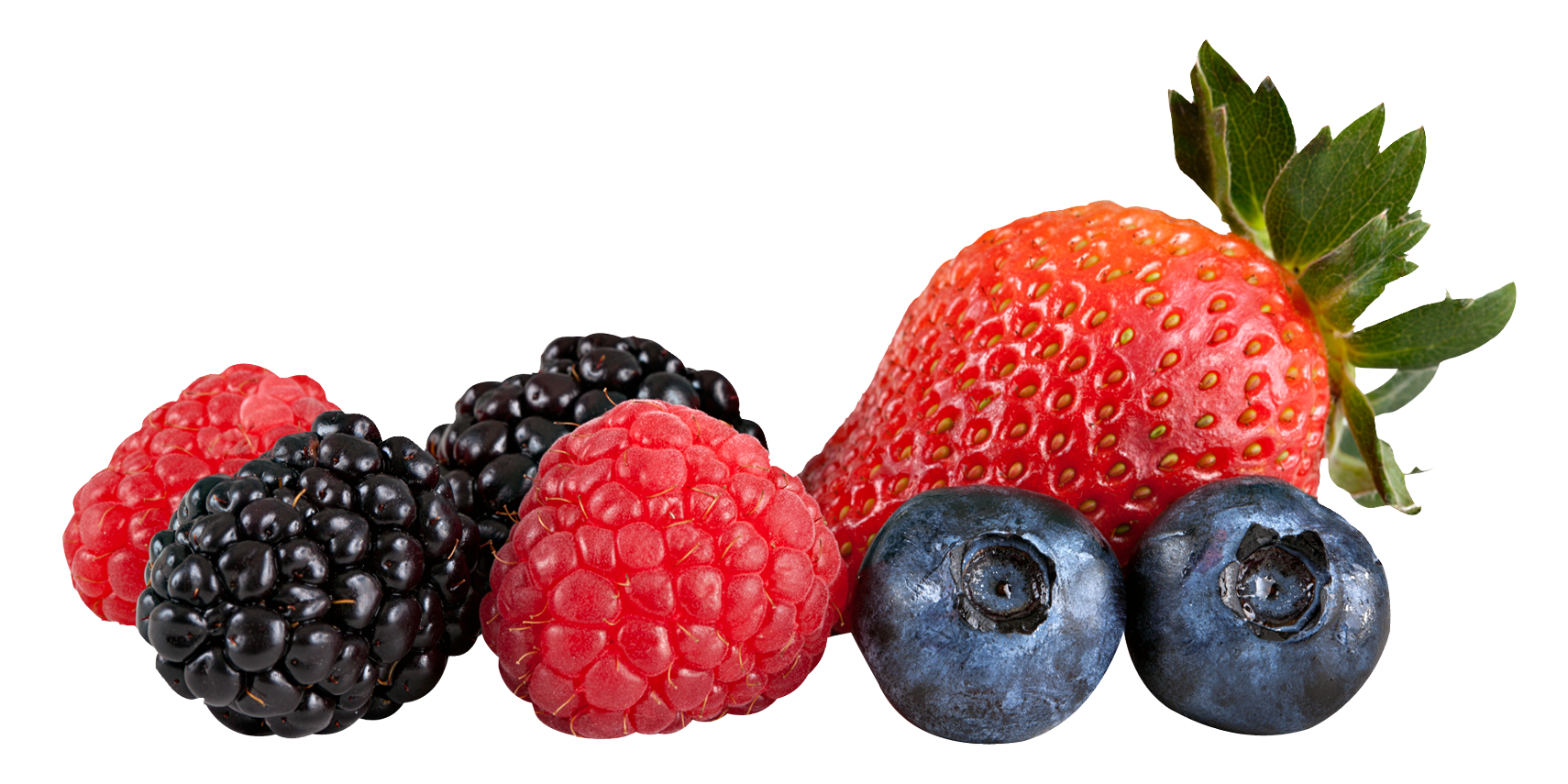 Berries Transparent PNG