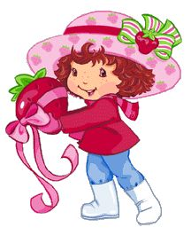 Berries clipart character. Mmm what s that