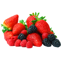 Download free png photo. Berries clipart cute