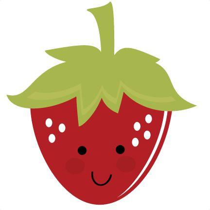 best strawberry lane. Berries clipart cute
