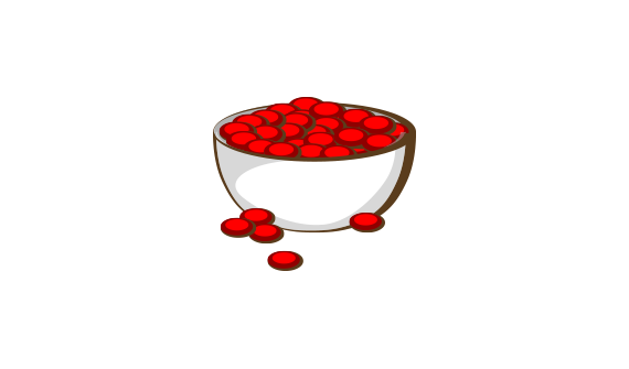 Berries clipart goji berries. Utilization of fresh on