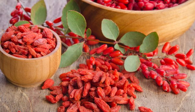 Berry luscious benefits of. Berries clipart goji berries