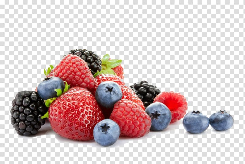 Strawberries clipart raspberry. Assorted berry fruits strawberry