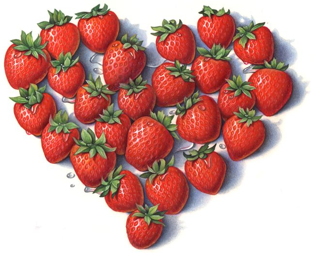 Berries clipart raspberry.  best berry illustrations