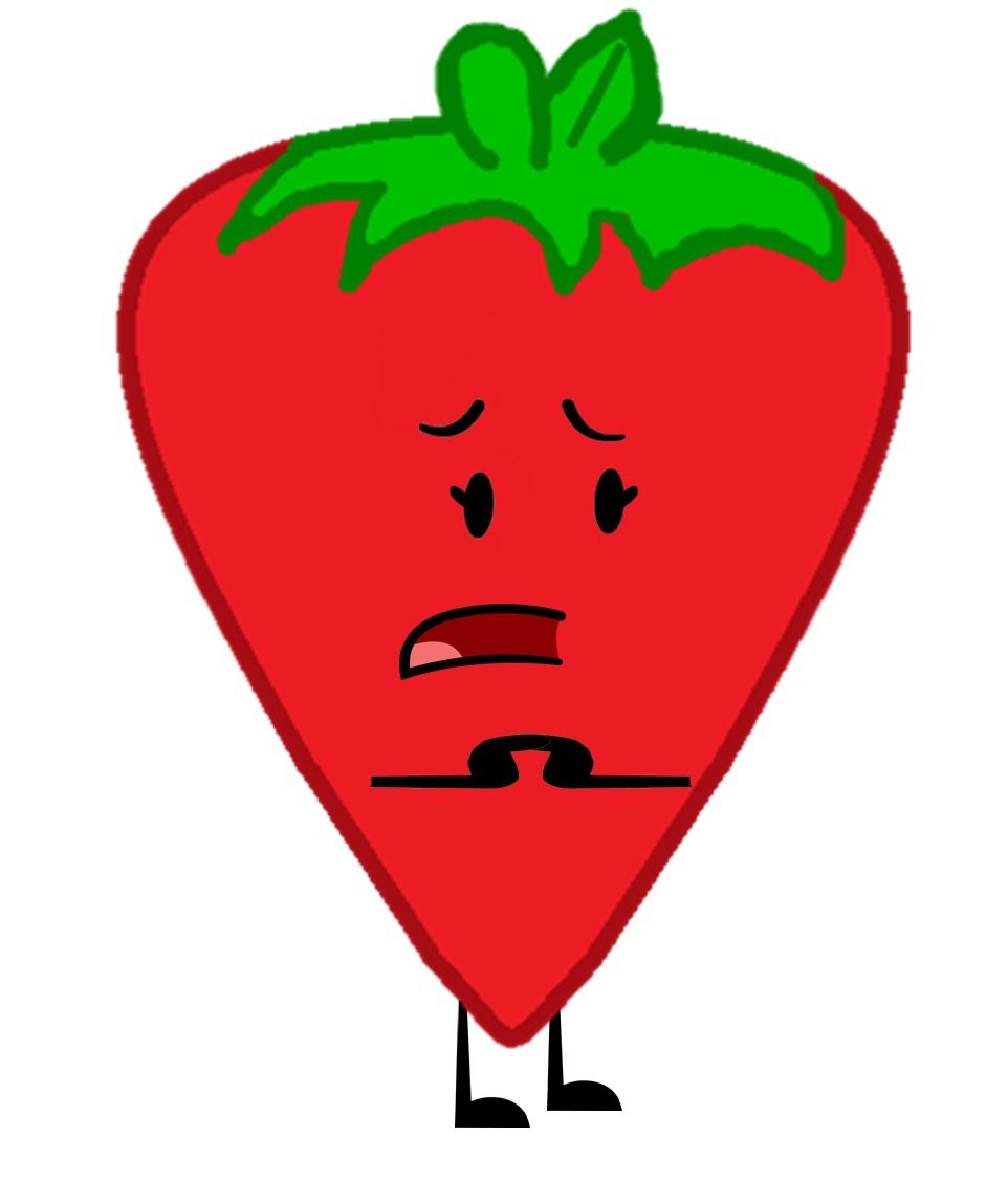 berry clipart red object #52221069