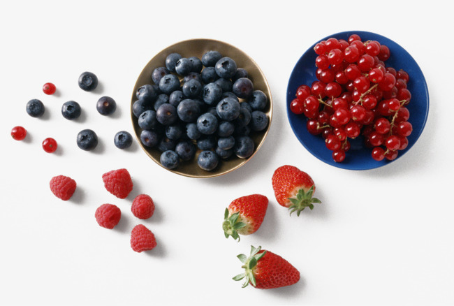 Small fresh transfer png. Berries clipart strawberry blueberry