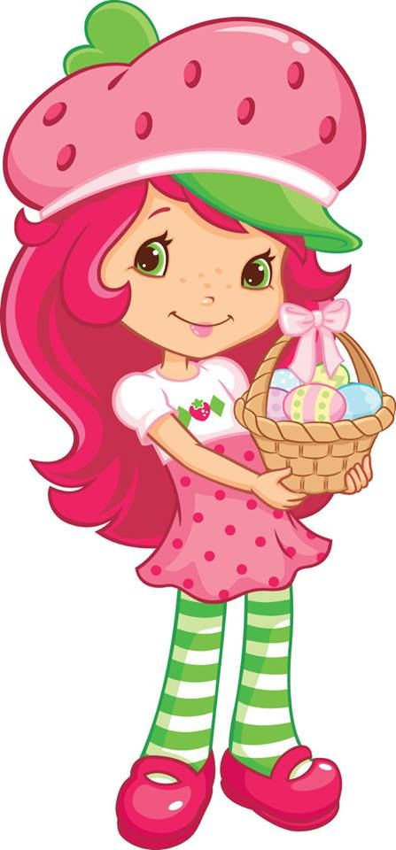 Berries clipart strawberry shortcake.  best images on