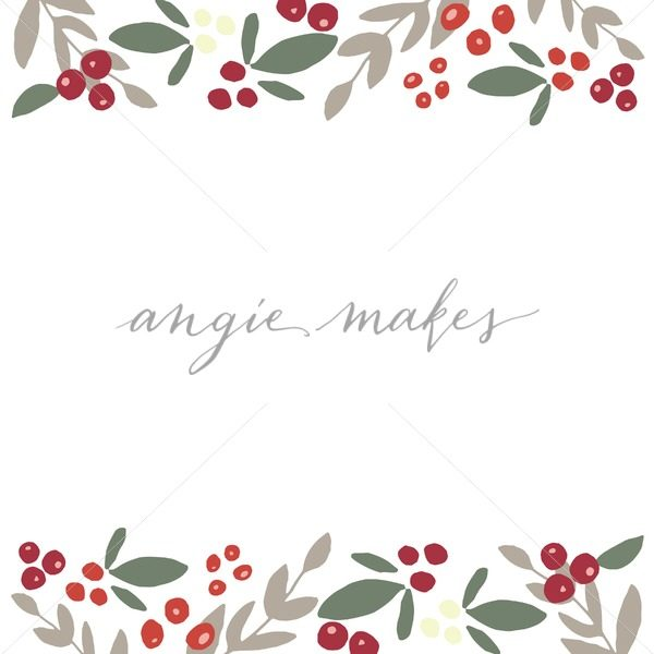 Berries clipart winter. Holidays celebrations archives angie