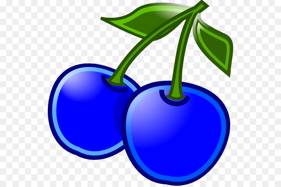 blueberries clipart one blueberry