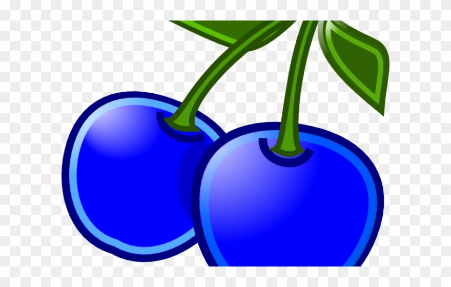 Tree clip art of. Blueberry clipart blue berry