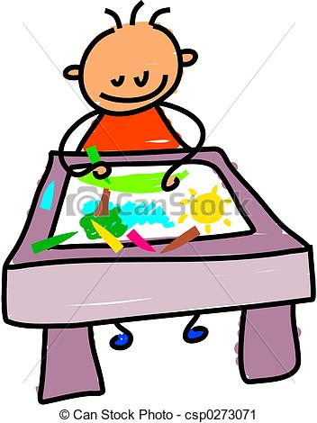 Child clipart artwork. Drawing at getdrawings com