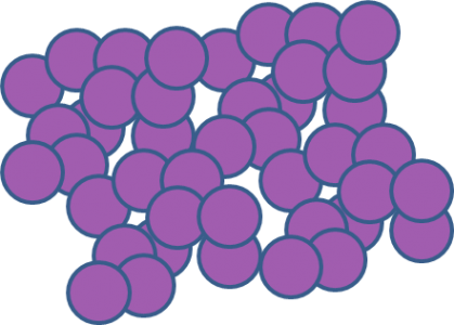 How super are acai. Berry clipart purple berry