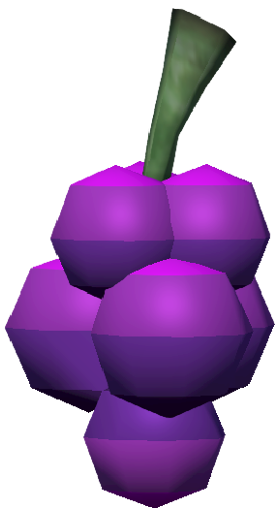 Berry clipart purple berry. Rumberry runescape wiki fandom