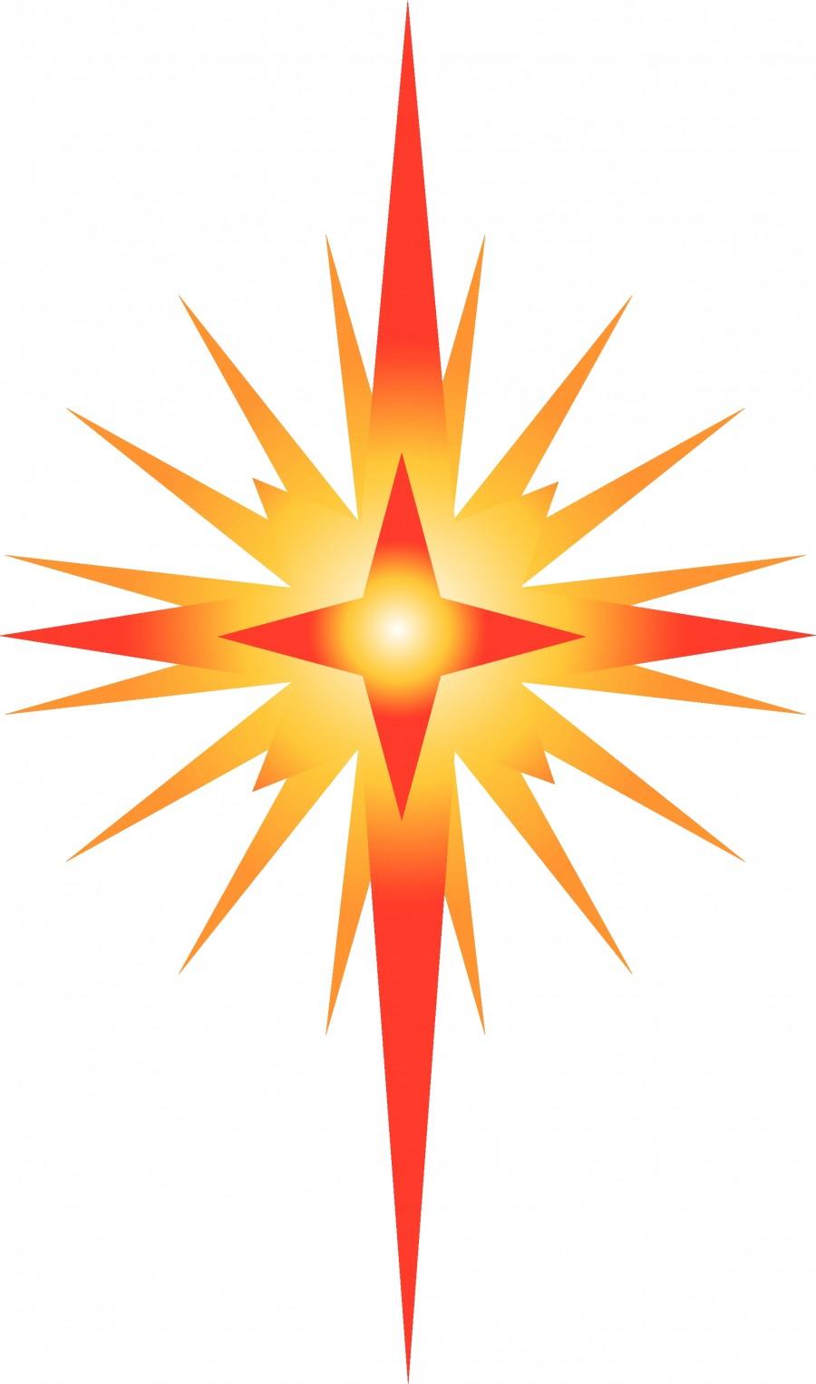 Bethlehem clipart animated. Cliparts jesus star