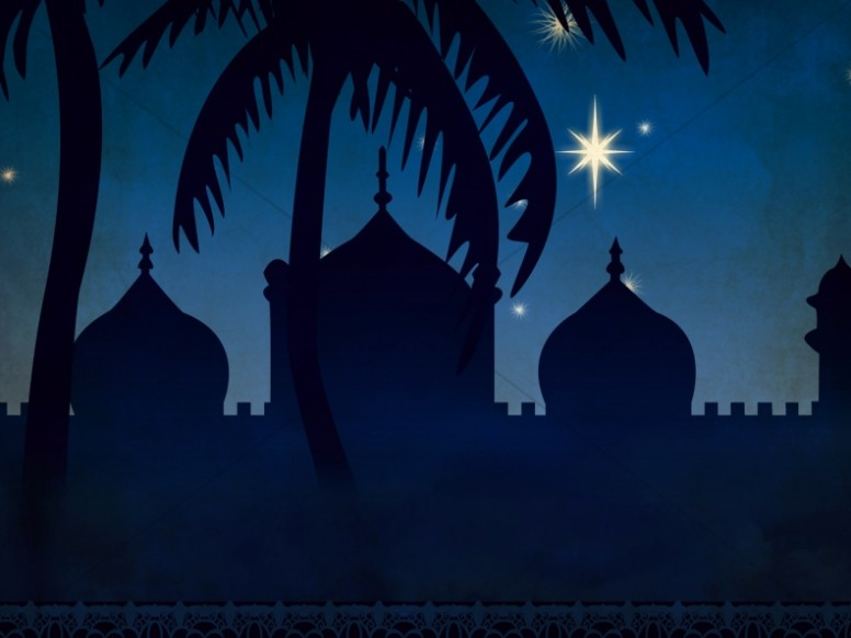 Bethlehem clipart background. Star of church worship