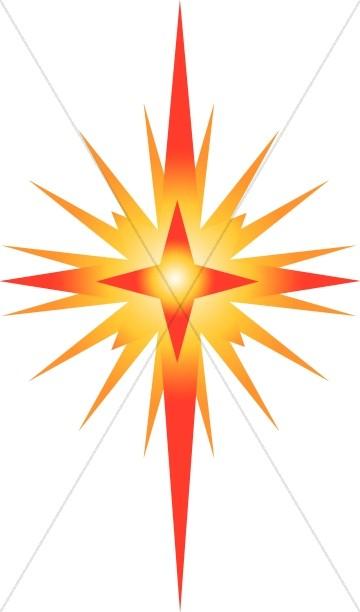 Bethlehem clipart bethlehem star. Bright of christian